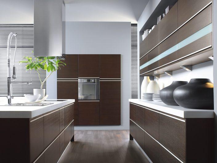 kuchnie koszalin