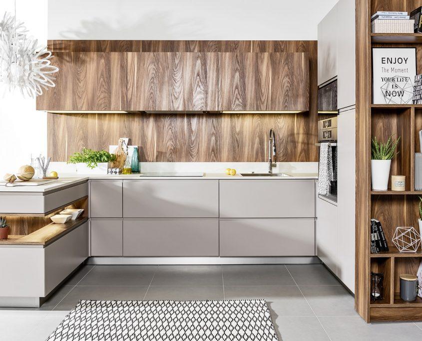 nowoczesne kuchnie koszalin