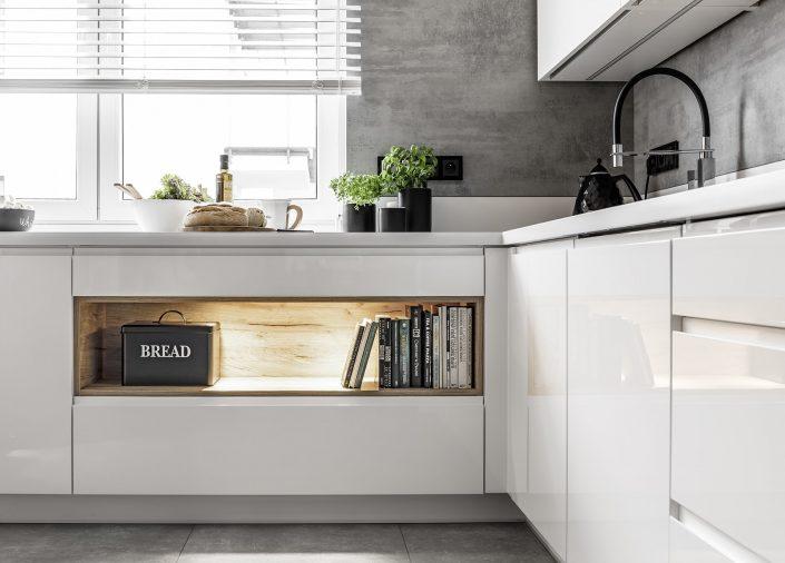 Projektowanie kuchni pod wymiar koszalin
