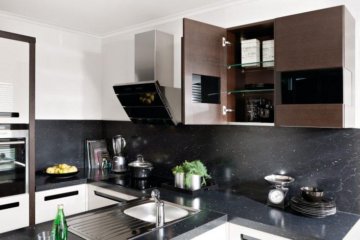 kuchnie na wymiar koszalin